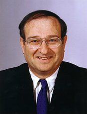 Professor Peretz Lavie