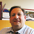Mark Hefter, Planned Giving Director