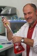 Professor Yoram Reiter