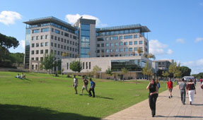 Technion Campus