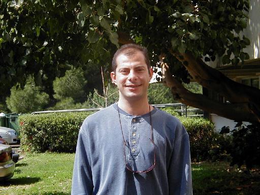 Prof. Adi Nusser
