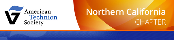 American Technion Society - Northern California