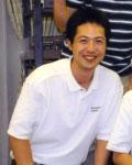 Shumon Mori