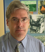 Dr. Gad Rennert