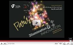 2011 Paris Mission Video (flyer)